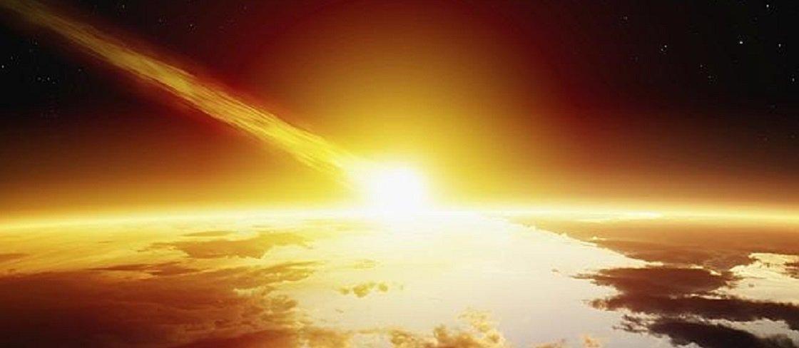 Descoberto na Austrália impacto de asteroide de tamanho inédito