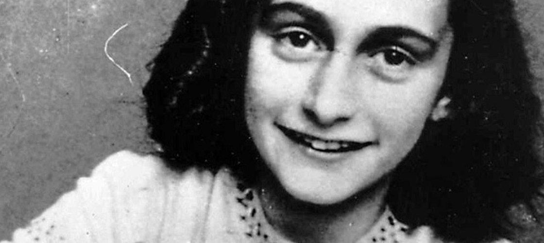 Anne Frank morreu antes do que se acreditava, segundo novo estudo