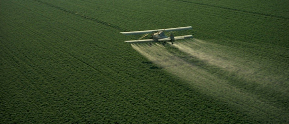 Pesticidas podem alterar qualidade do esperma, diz estudo