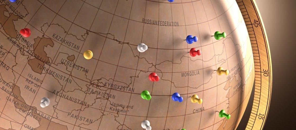 10 lugares para visitar antes que desapareçam