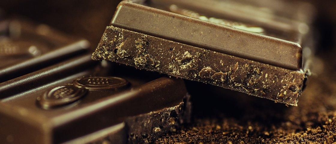 10 dos sabores de chocolate mais bizarros de todos os tempos