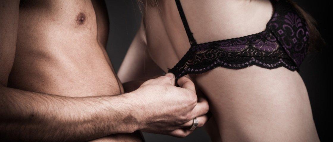 9 razões científicas para que você faça mais sexo
