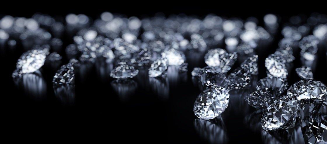 Conheça 7 minerais que são mais raros do que os diamantes