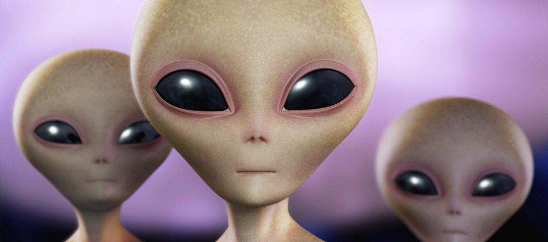 Se os aliens realmente existem, eles devem ser enormes, diz cientista