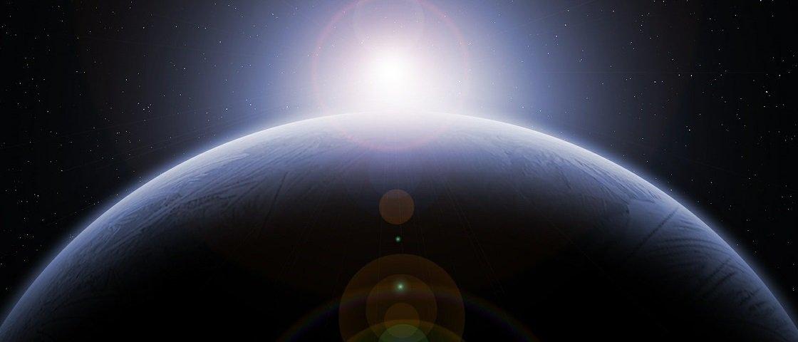 Ceres, o planeta-anão, permanece um mistério para a ciência