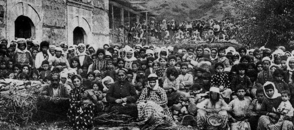 Genocídio Armênio: massacre cometido pelo Império Otomano completa 100 anos