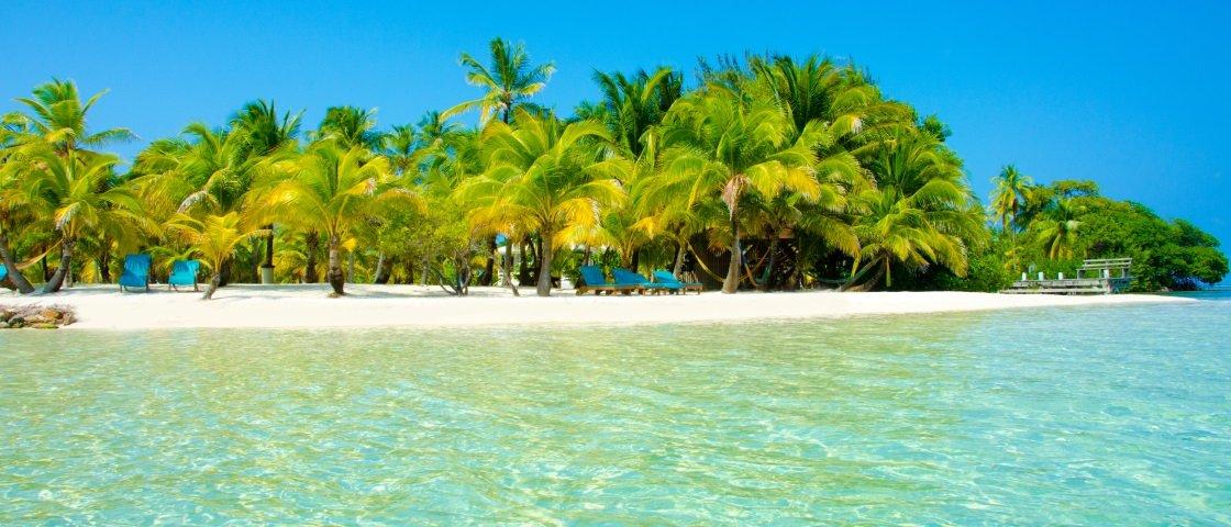 Próxima Parada: Belize – conheça esse paraíso banhado pelo Mar do Caribe