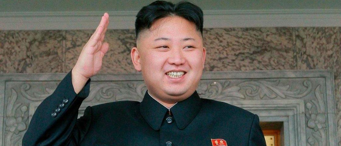 9 curiosidades excêntricas sobre o ditador da Coreia do Norte Kim Jong-un