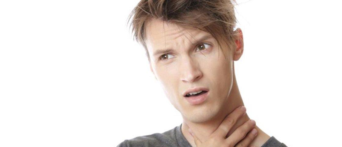 Será que as amígdalas podem crescer de novo depois de removidas?