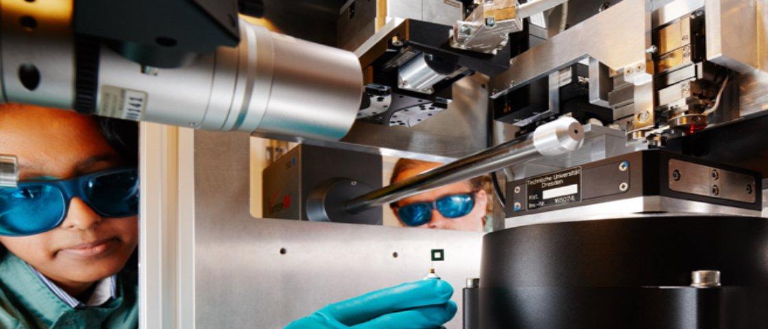Cientistas estão usando acelerador de partículas para melhorar chocolate