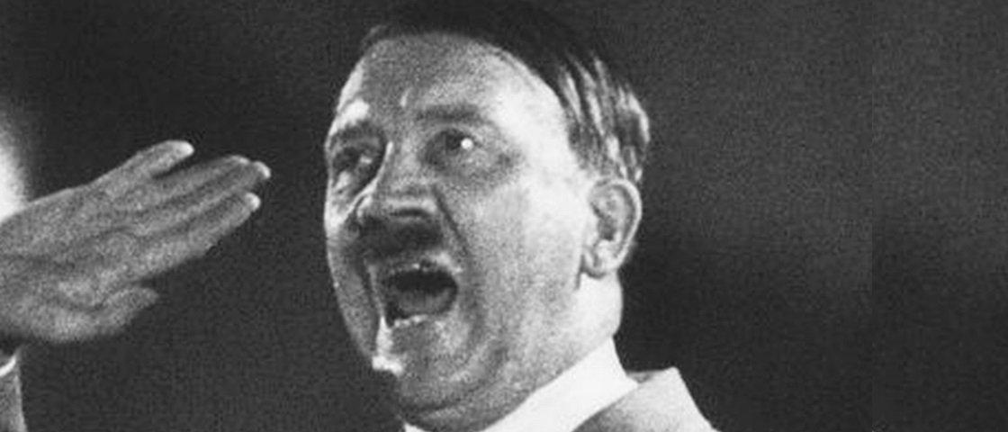 Sabia que os aliados planejaram usar hormônios para afeminar Adolf Hitler?