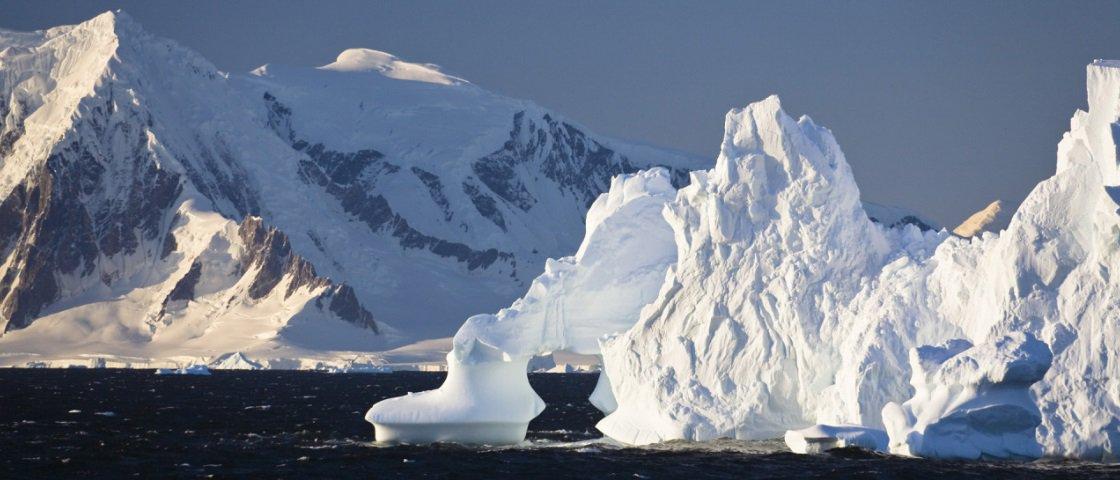 Próxima Parada: Antártida — deslumbre-se com a beleza deste paraíso gelado