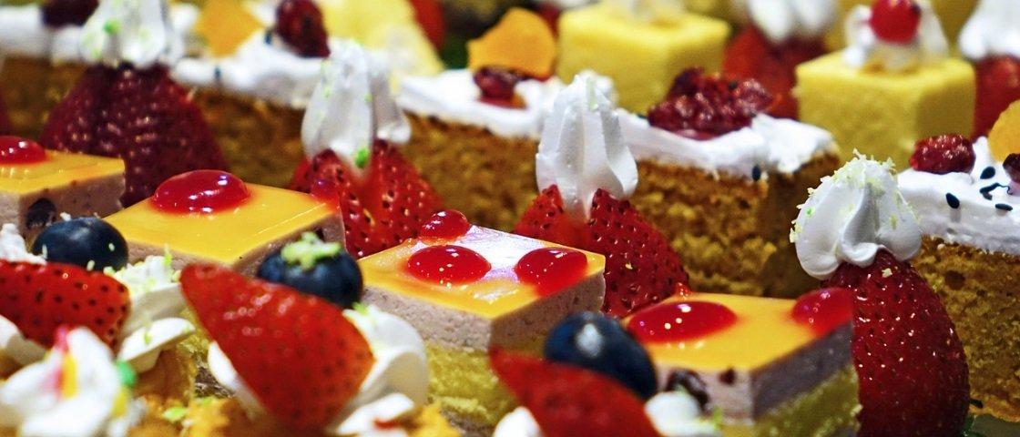 Por que depois de comer muito doce sentimos mal-estar?