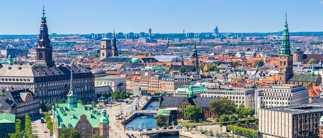 Próxima Parada: Dinamarca – um dos belos centros culturais da Escandinávia