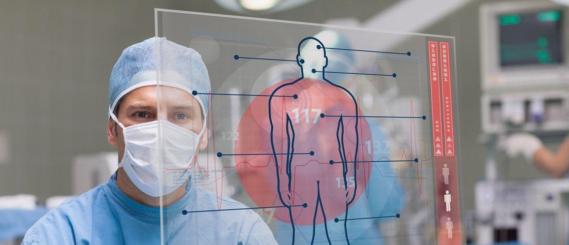 Você pode guardar partes do corpo que são removidas após cirurgias?