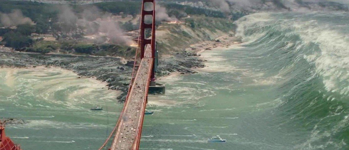 Terremoto: e se o Big One acontecesse de verdade?