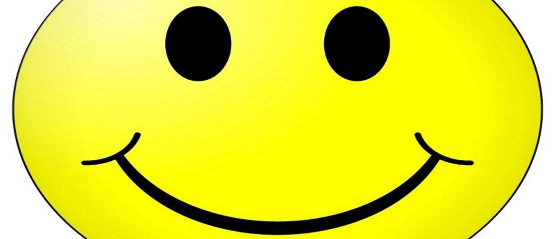 A felicidade tem um aroma próprio?