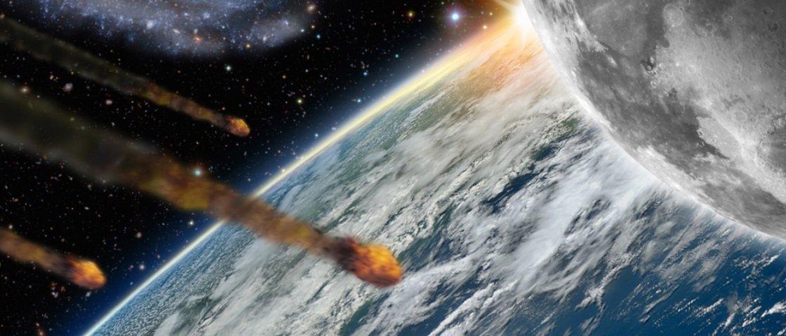 Um asteroide vai destruir a Terra em setembro?