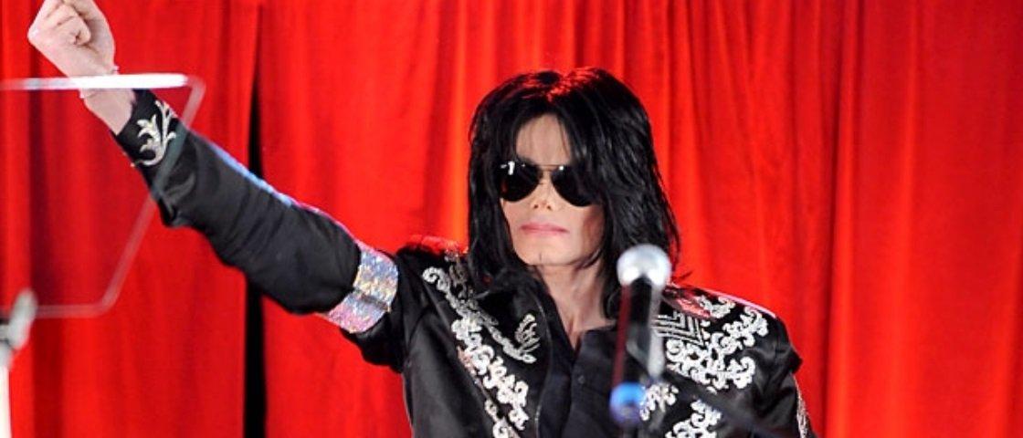Por que a pele de Michael Jackson se tornou branca?
