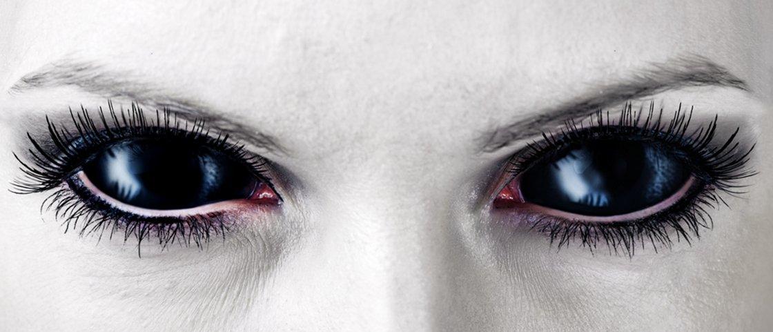 7 histórias macabras de garotas extremamente violentas