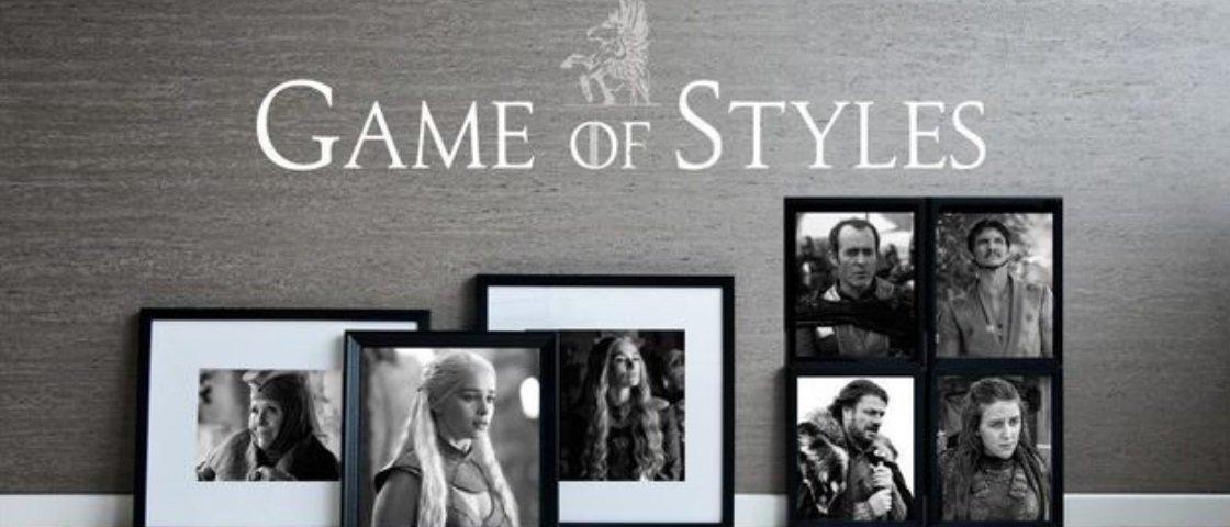 E se a sua casa tivesse a decoração inspirada em Game of Thrones?