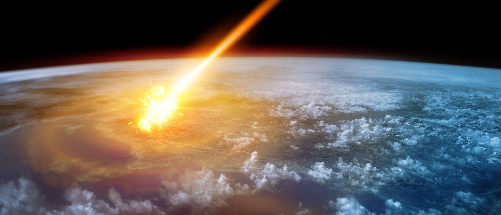 Para NASA, armas nucleares são a melhor defesa da Terra contra asteroides