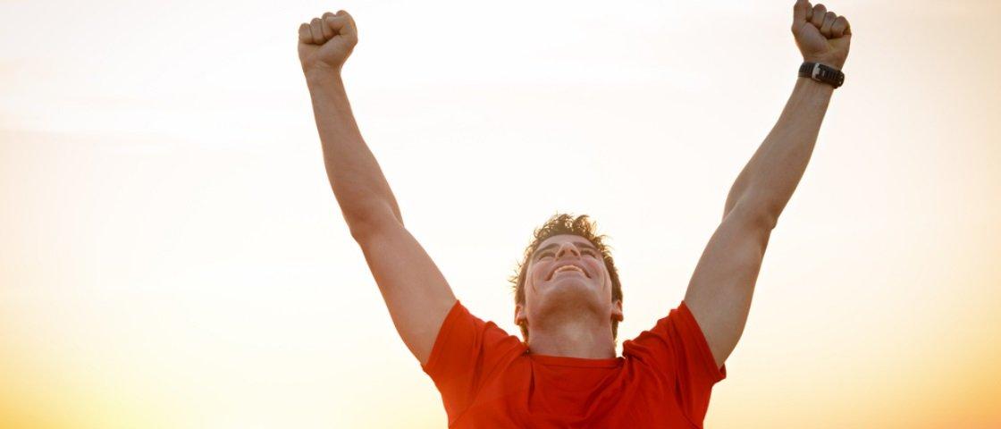 5 formas divertidas de ter sucesso na vida