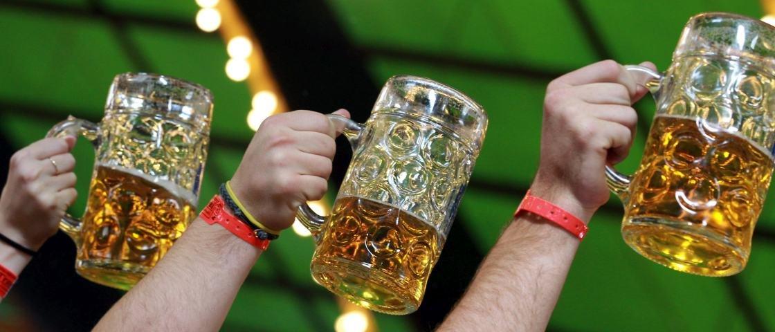 8 dicas para beber o dia inteiro e não passar mal