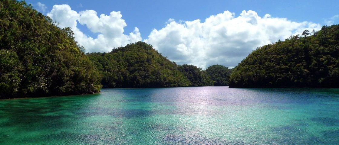 'Wilson' curtiu isso: empresa oferece turismo de náufrago em ilhas desertas