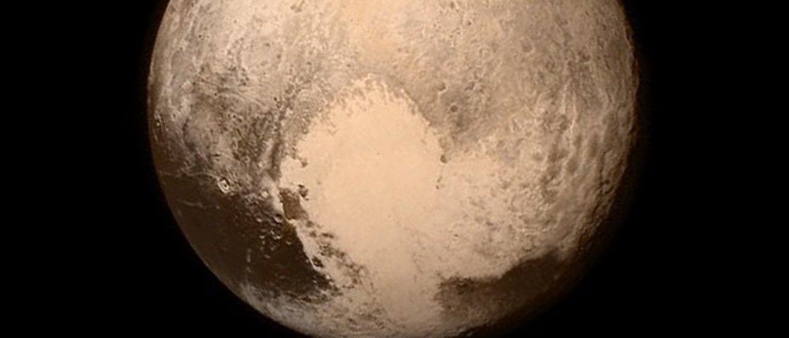 Memes sobre Plutão mostram que a astronomia pode ser mesmo uma loucura