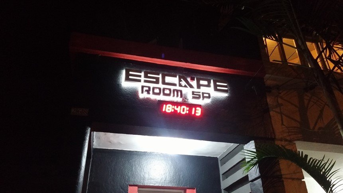 Uma sala, 1 hora: fomos ao Escape Room, ótima opção de entretenimento em SP