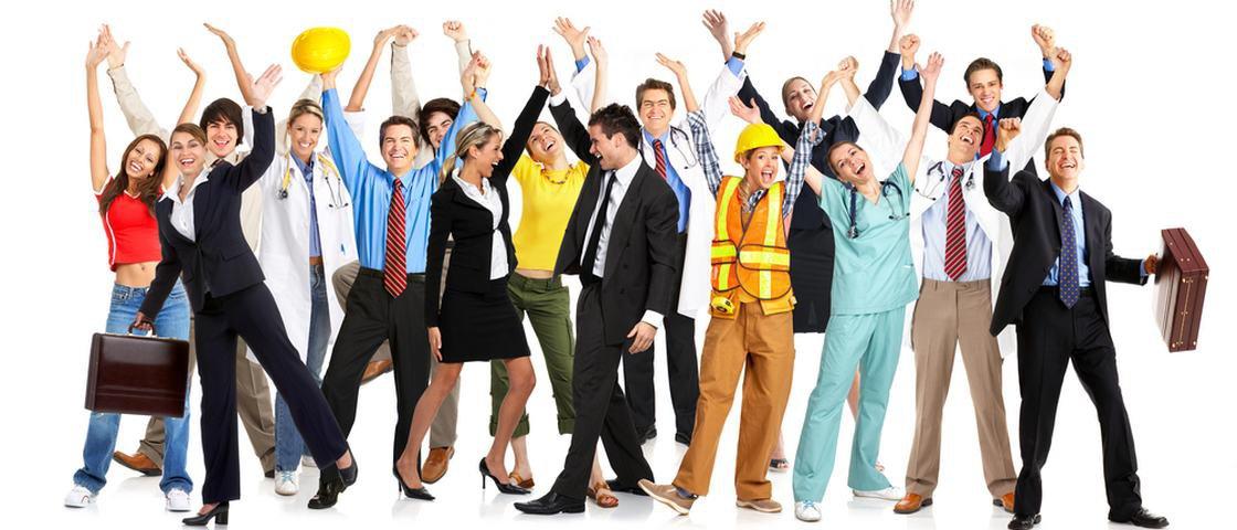 Tem Na Web - Mais 7 profissões inusitadas para você variar o seu currículo