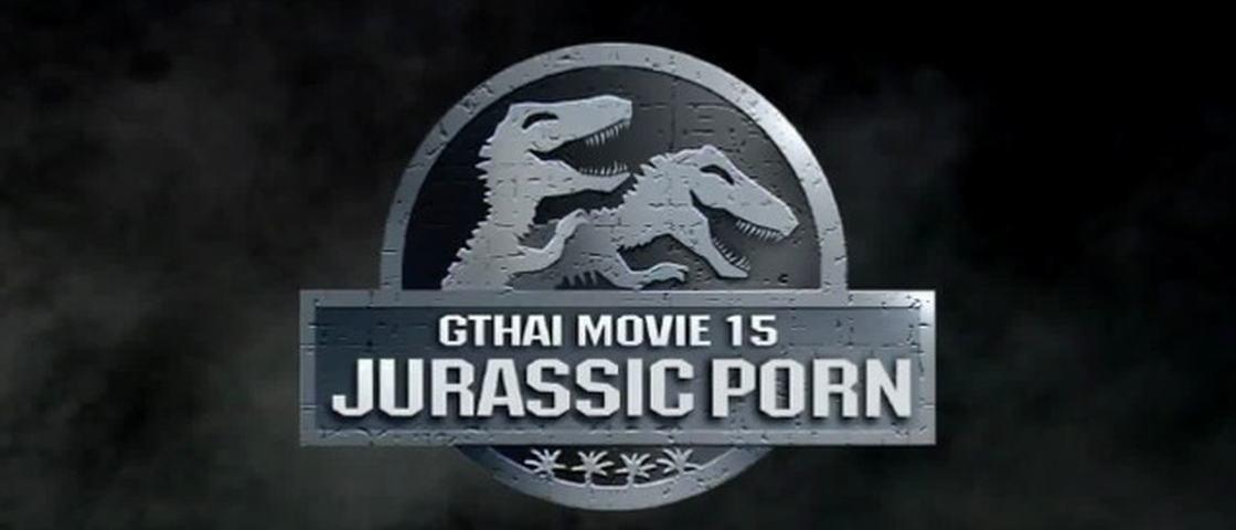 Filme 'Jurassic World' ganha versão pornô gay na Tailândia