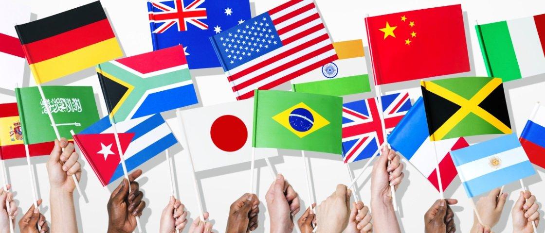 Veja quais são os países com as melhores reputações do mundo
