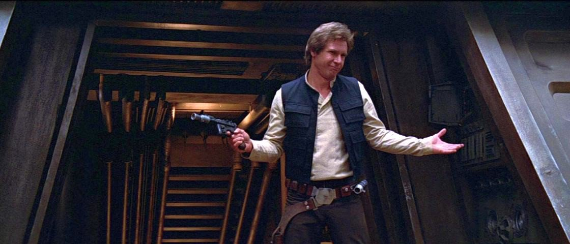 8 curiosidades sobre Han Solo, da saga 'Star Wars'