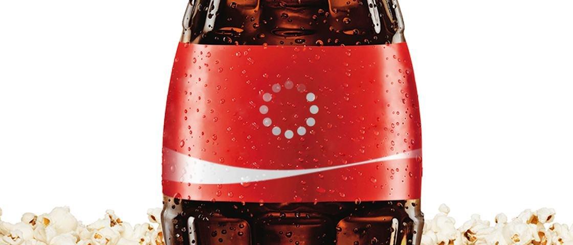 O que acontece no seu corpo quando você toma Coca-Cola?