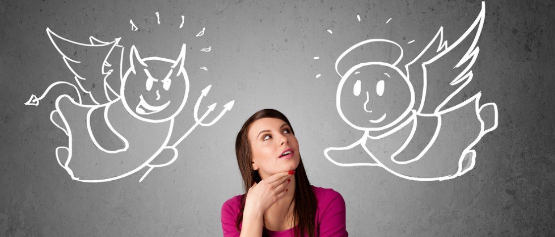 5 fenômenos do pensamento que nos fazem tomar decisões ruins