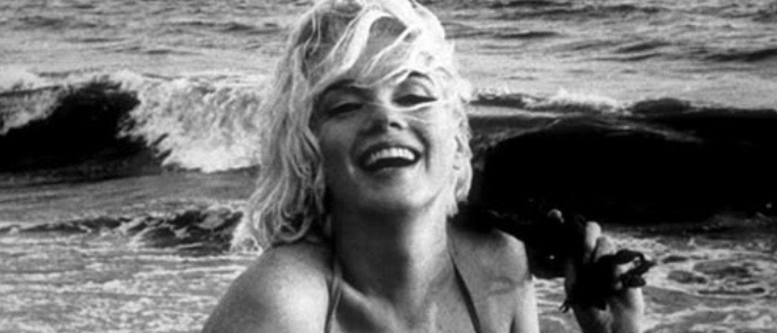 Por que algumas pessoas consideram Marilyn Monroe uma modelo plus size?