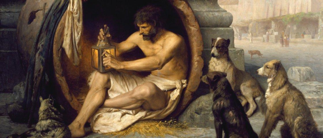 5 sepulcros que comprovam o elo entre homens e animais ao longo da História