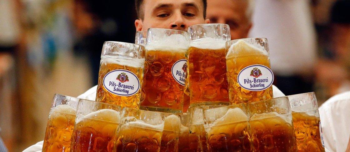 Dia Internacional da Cerveja: 19 fatos sobre a bebida