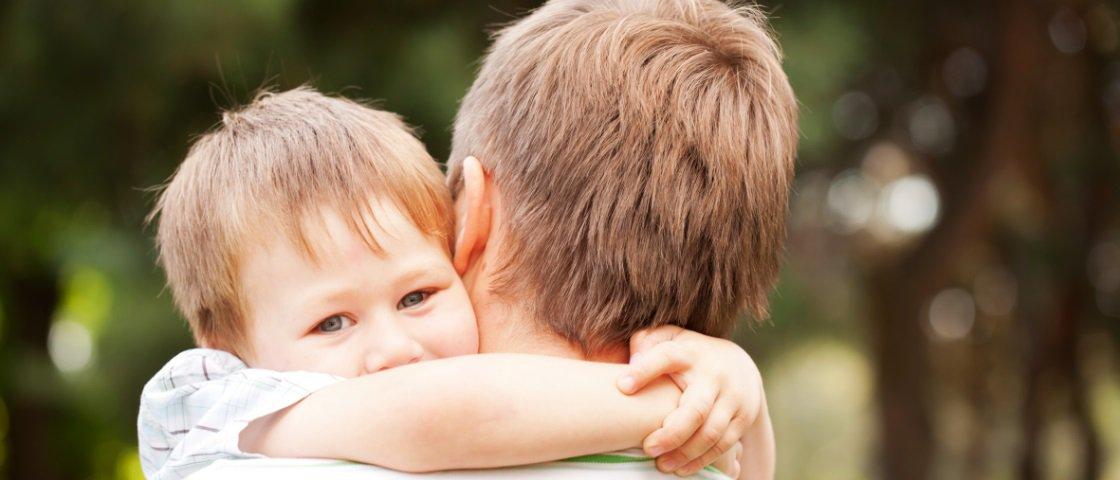 Dia dos Pais: confira o que a ciência já descobriu sobre a paternidade