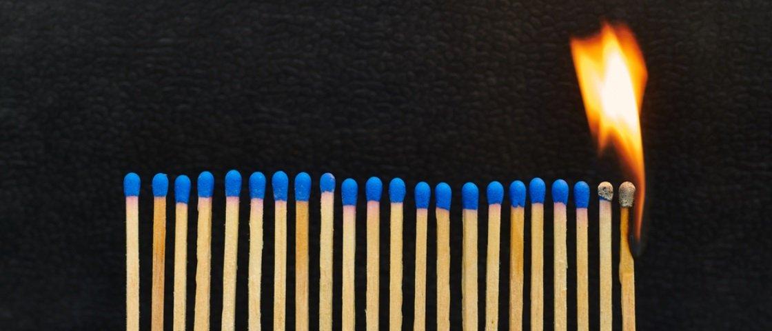 Síndrome de burnout: aprenda a reconhecer se você tem ou pode ter