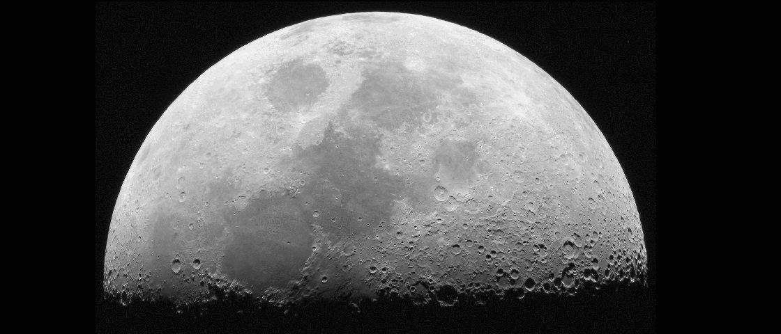 Será que algum dia a humanidade conseguirá construir uma colônia na Lua?