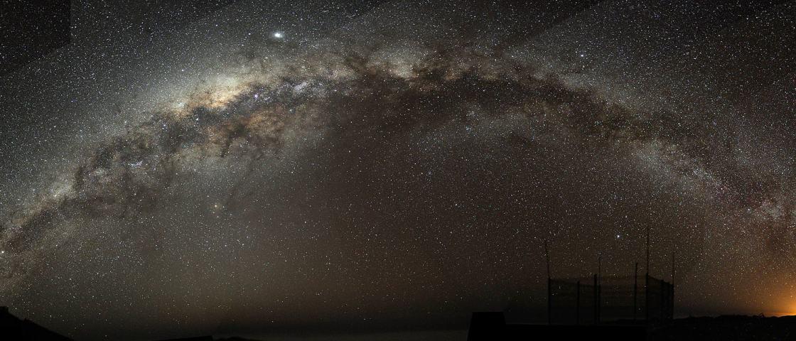 Arqueologia galáctica: astrônomos descobrem estrelas migratórias