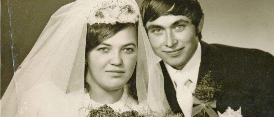 5 tradições antigas de casamento que vão deixar você de queixo caído