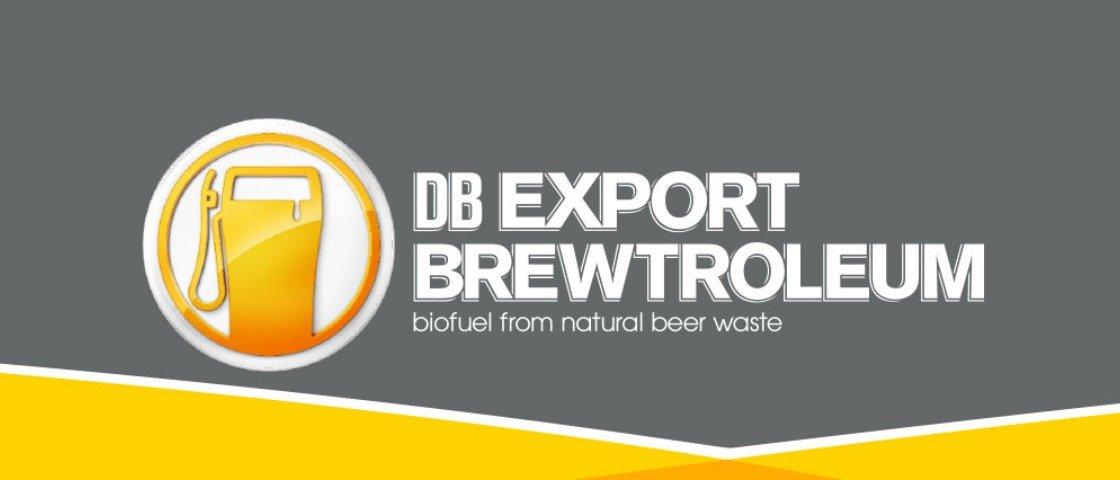 Na Nova Zelândia, existe um biocombustível feito à base de cerveja