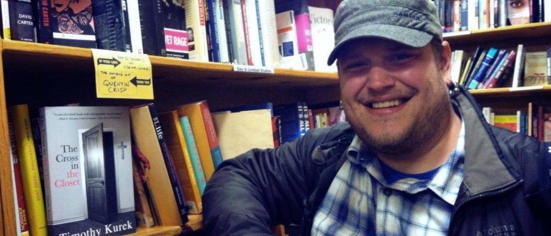 Por que um cristão heterossexual fingiu ser gay por um ano?