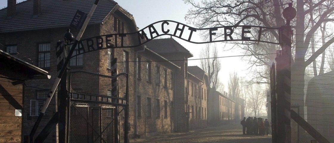 10 fatos assombrosos que você talvez desconheça sobre Auschwitz
