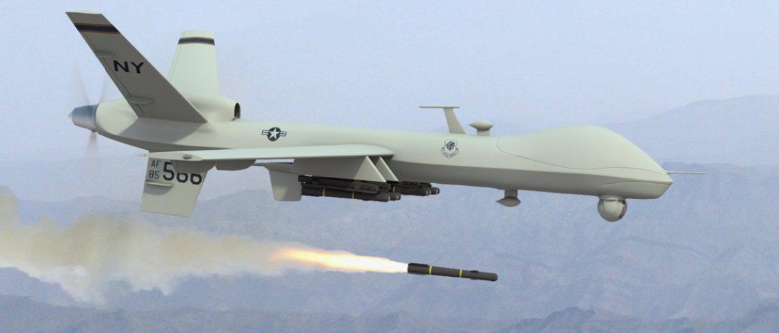 7 armas militares insanas que foram desenvolvidas nos últimos anos