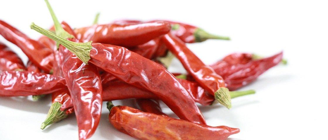 Onde que pimenta é refresco? Veja 9 benefícios de uma alimentação picante